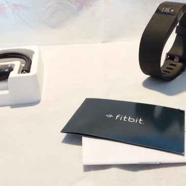 Fitbit Charge HR Testbericht