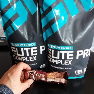 ESN Elite Pro Complex Testbericht