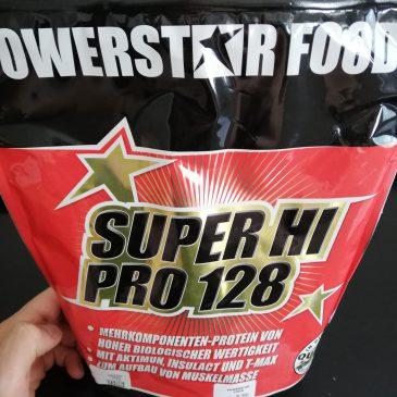 SUPER HI PRO 128 Testbericht